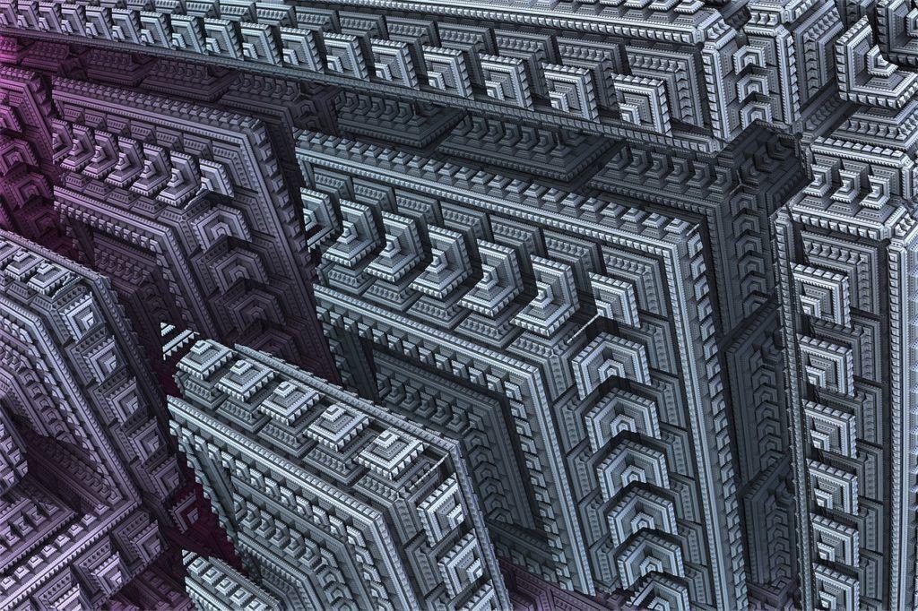quantum, 4 miliony, Bitcoin, hrozba, fraktál