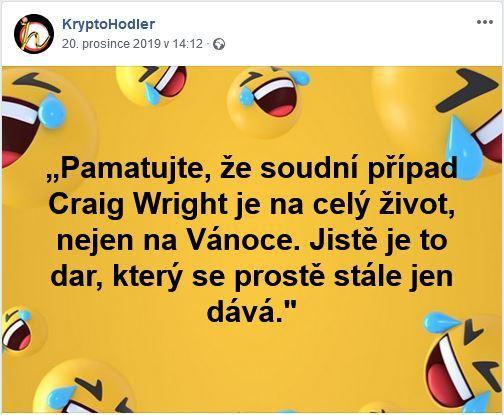 Wright, Kleiman