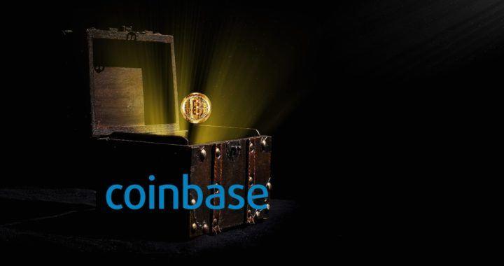 coinbase, bitcoin, truhla, bitcoiny, držení