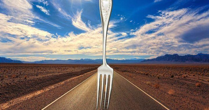 fork, vidlička, vidlice, hard fork, co je fork