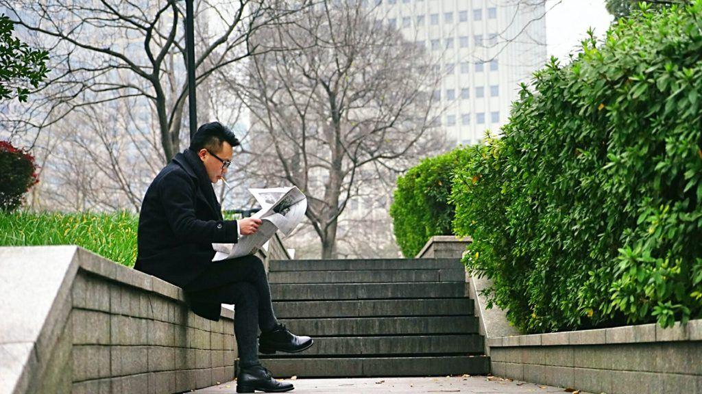 noviny, news, čínské, ekonomiky