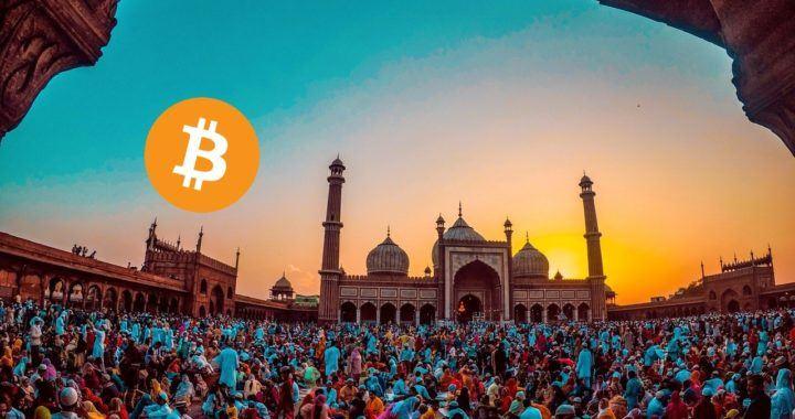 Indie, RBI, indická, bitcoin, kryptoměny, RBI, indický