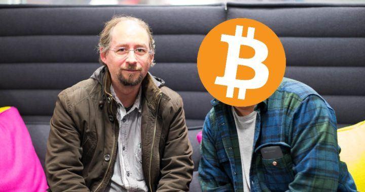 Adam Back, Bitcoin, Satoshim proof-of-work, btc, hashcash