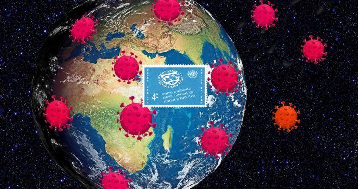 MMF, banky, svět, planeta, krize, ekonomika, finanční systém, měnový fond, znánka