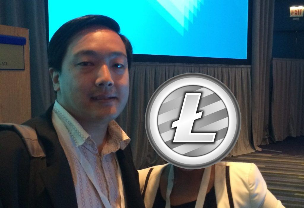 Charlie Lee, Litecoin, kdo, zakladatel, ltc, Satoshilite