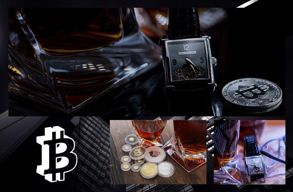 Kryptozprávy, Grayscale, kryptoměny, Bitcoin, bohatství, hodinky, investor, mince, top,