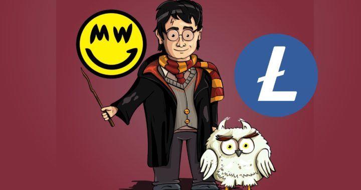 Mimblewimble, Litecoin, ltc, krypto, Harry Potter