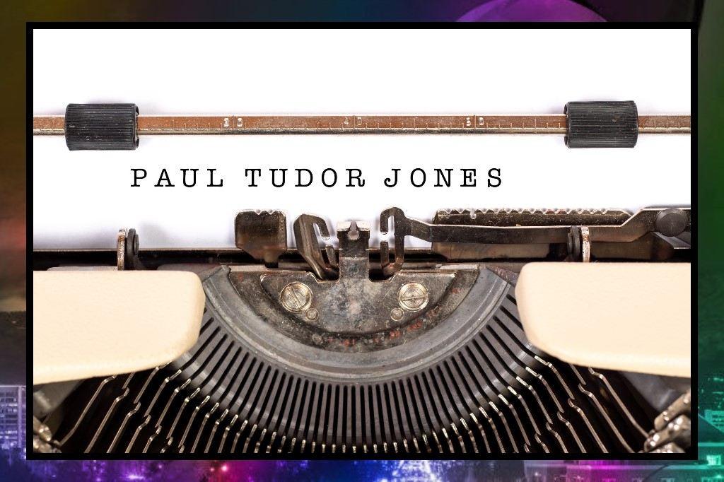 Paul Tudor Jones, INVESTOR, FOND, osobnosti