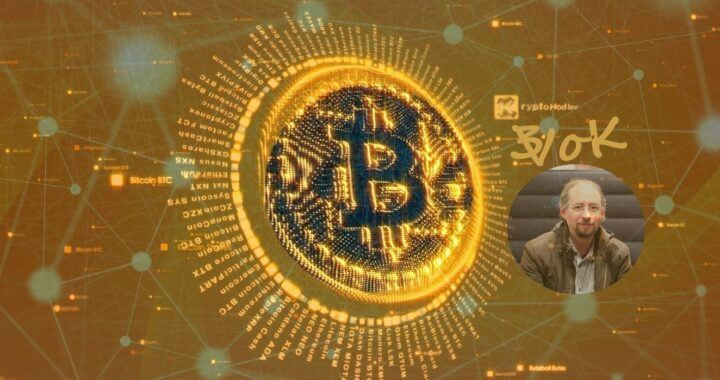 3VOK, Back, komunita, Bitcoin