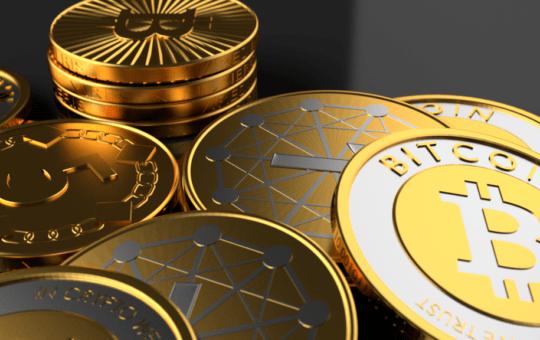 bitcoin, btc, zfalšovat