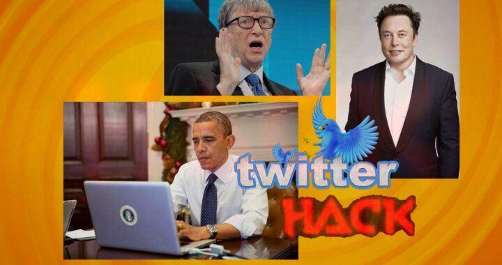 twitter, hack, hacker, fbi, hackeři, útok, musk, obama, gates