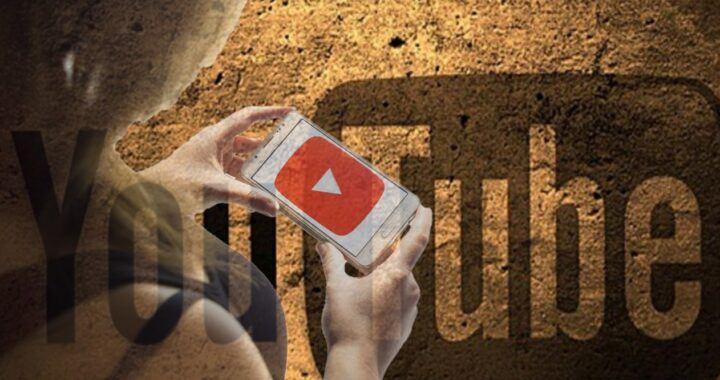 Youtube, video, podvodů, platformy, přehrát, podvod, bitcoin