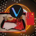 VeChain: Partnerství s McDonald's zahrnující Čínskou aliancí pro zdraví zvířat a bezpečnost potravin (CAFA)