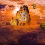 Grayscale si přes víkend nakumulovala Bitcoin a altcoiny za 3,1 miliardy dolarů