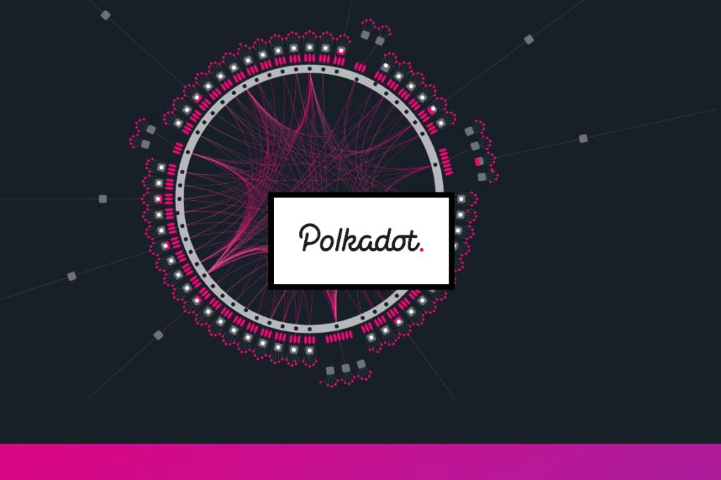 Polkadot, dot, polka, parachain, interoperabilita, krypto, altcoin