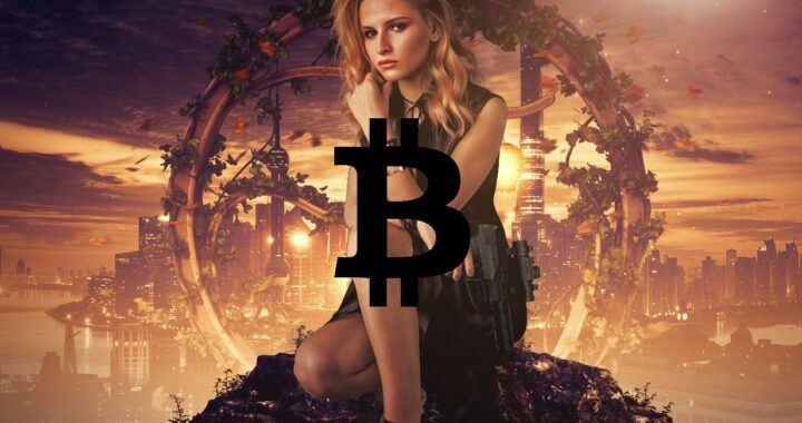 btc, šmigrust, bitcoin, kryptotrhu, sci-fi, high, maximum,