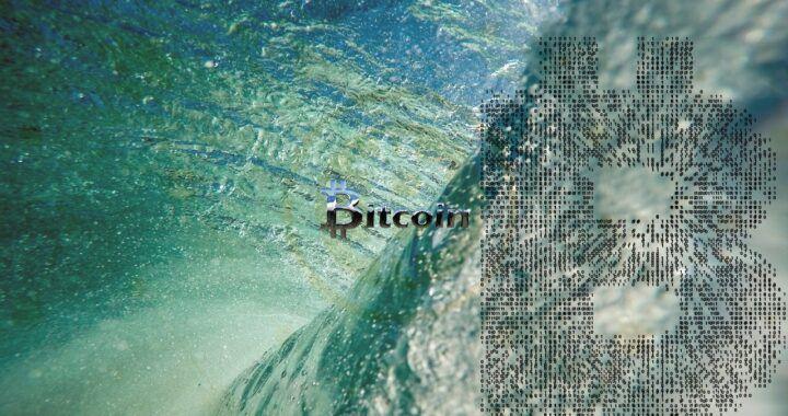 Bitcoin, btc, voda, adres