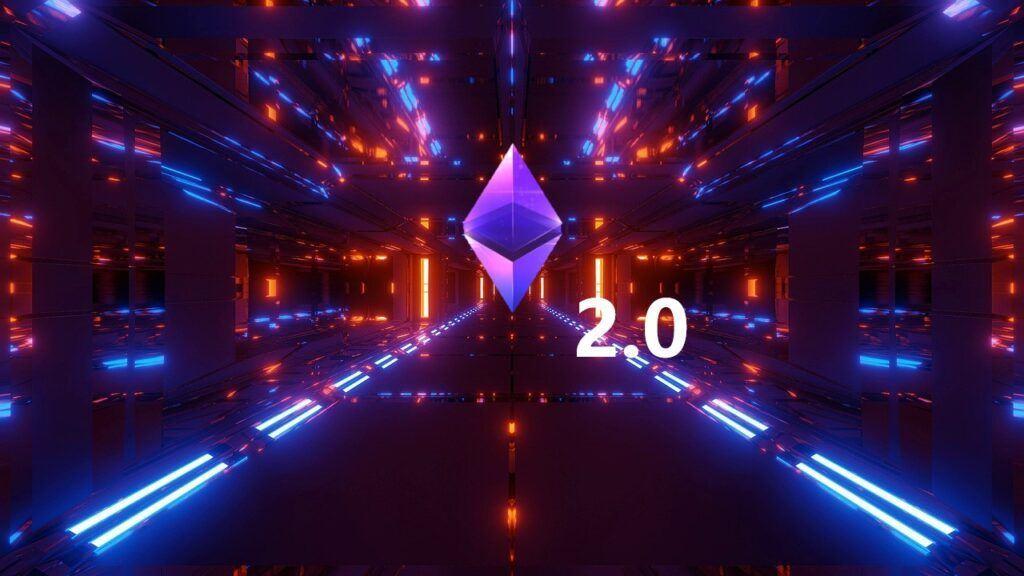 Ethereum, ETH, 2.0, ETH2, PoS, staking, fáze 0, etherea