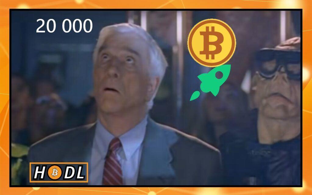 20 000, ath, maximum, btc, raketa,