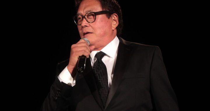 Robert Kiyosaki, Kiyosaki, Bohatý táta, investor
