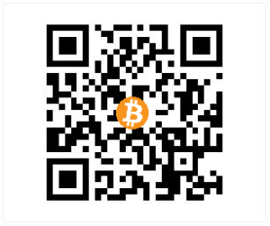 podpoř kryptohodler, bitcoin qr, qr, kod, daruj, donate, podpořit, darovat, donate button, daruj, dar