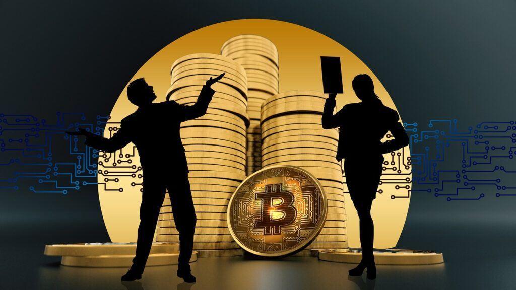 bitcoin, krypto, kryptoměny, platformy, jak, mince, digitální měny, eToro