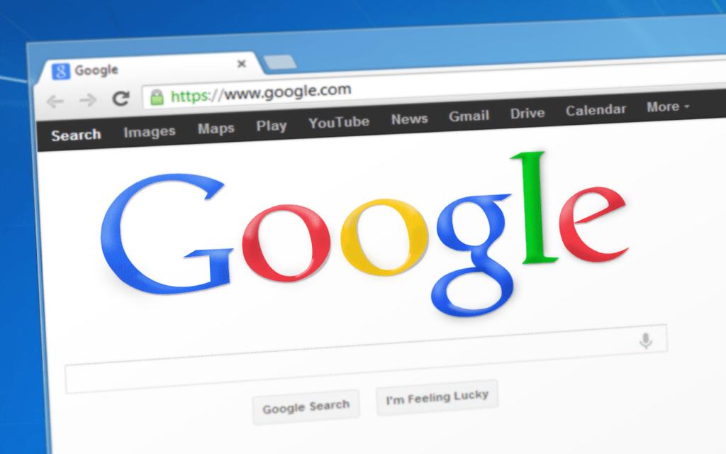 Google, trends, vyhledávač, vyhledávání