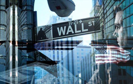 wall street, game stop, akcie, akciový trh