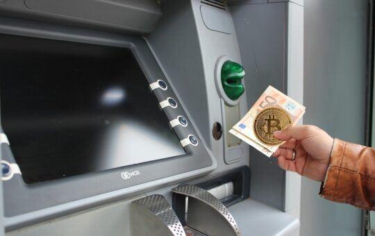 btc, atm, bankomat, bankomatech, banka, vklad,