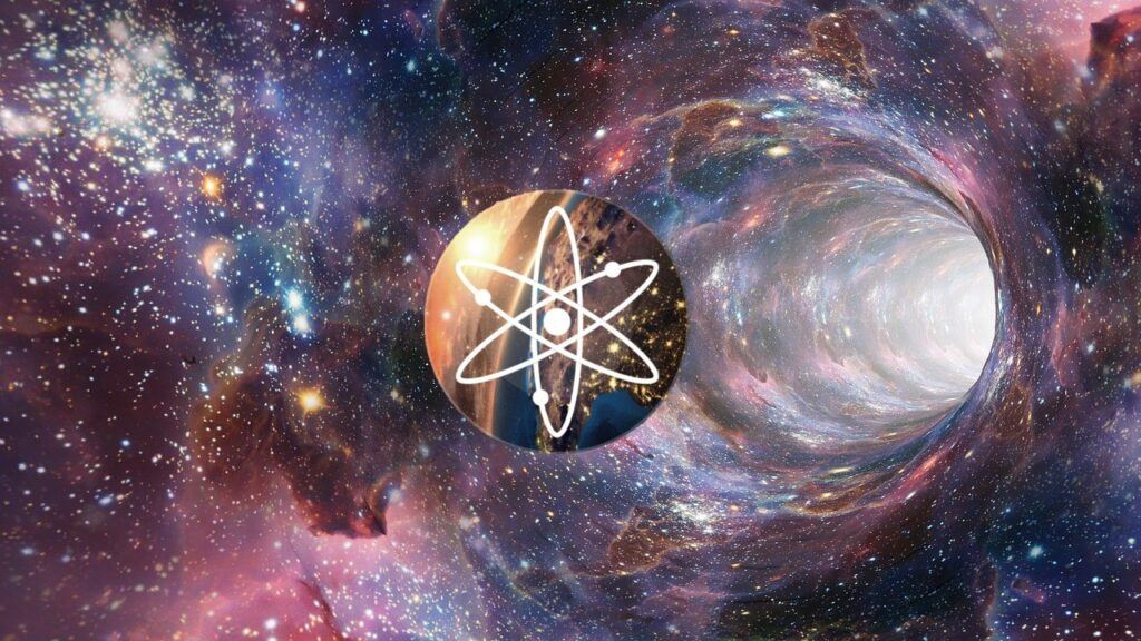 Cosmos, ATOM, INTEROPERABILITY, interoperabilita