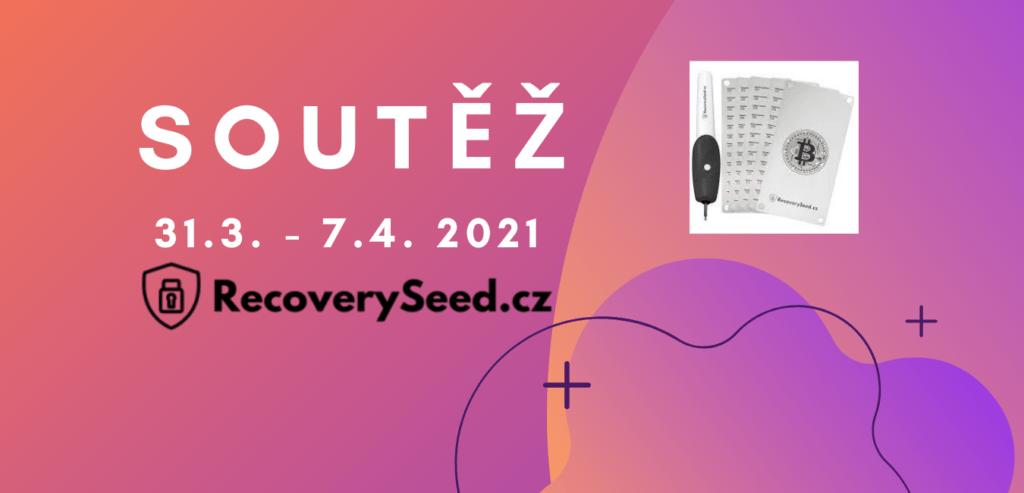 Recovery Seed, backup, shamir, seed