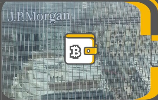 JPMorgan, btc