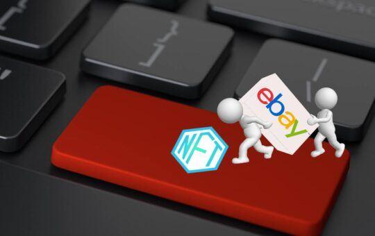 ebay, nft, non-fungible,