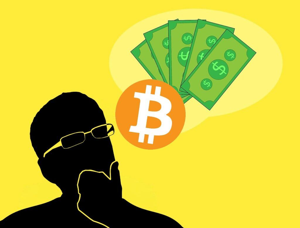 Strategie, BTC, jak investovat, bitcoin, dolar