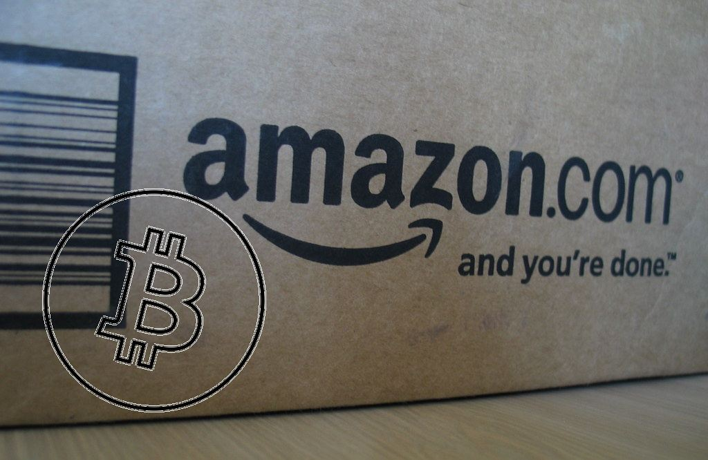 Amazon, balík