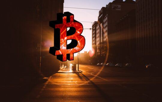 Bitcoin , btc, semaform červená, Ztohoven, Roman Týc